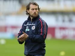 Weil er offizieller Trainer werden will, muss Tomasz Kaczmarek am Saisonende gehen