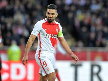 Falcao ließ Nizza mit zwei eigenen Toren keine Chance