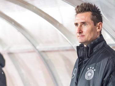Miroslav Klose hätte zu Borussia Dortmund wechseln können
