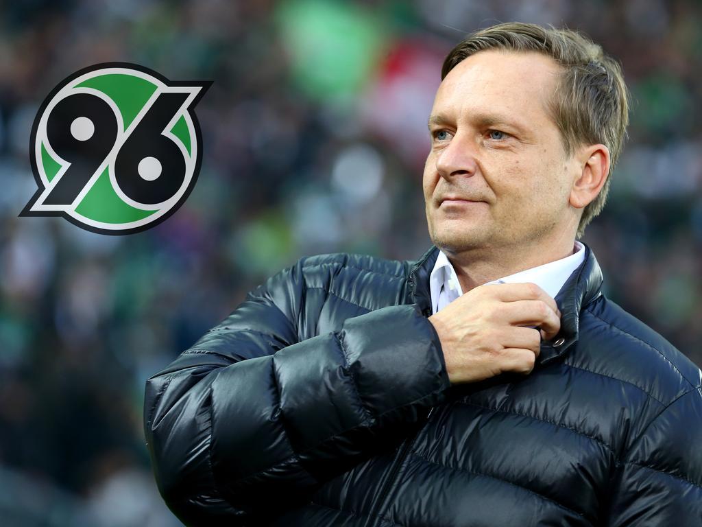 Heldt wird neuer Sport-Direktor bei Hannover 96