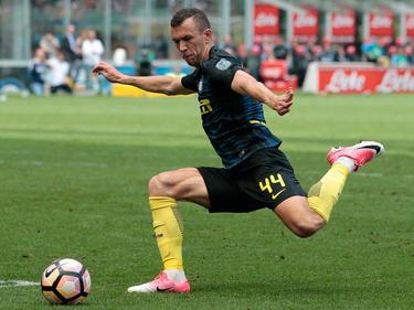 Ivan Perišić soll vor einem Wechsel zu Manchester United stehen