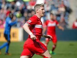 Bastian Schweinsteiger hat sich gut in der MLS eingelebt