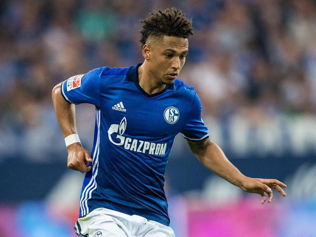 Kehrer Schalke