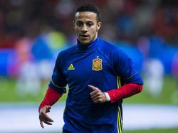 Thiago tiene muchas papeletas para acudir al próximo Mundial. (Foto: Getty)