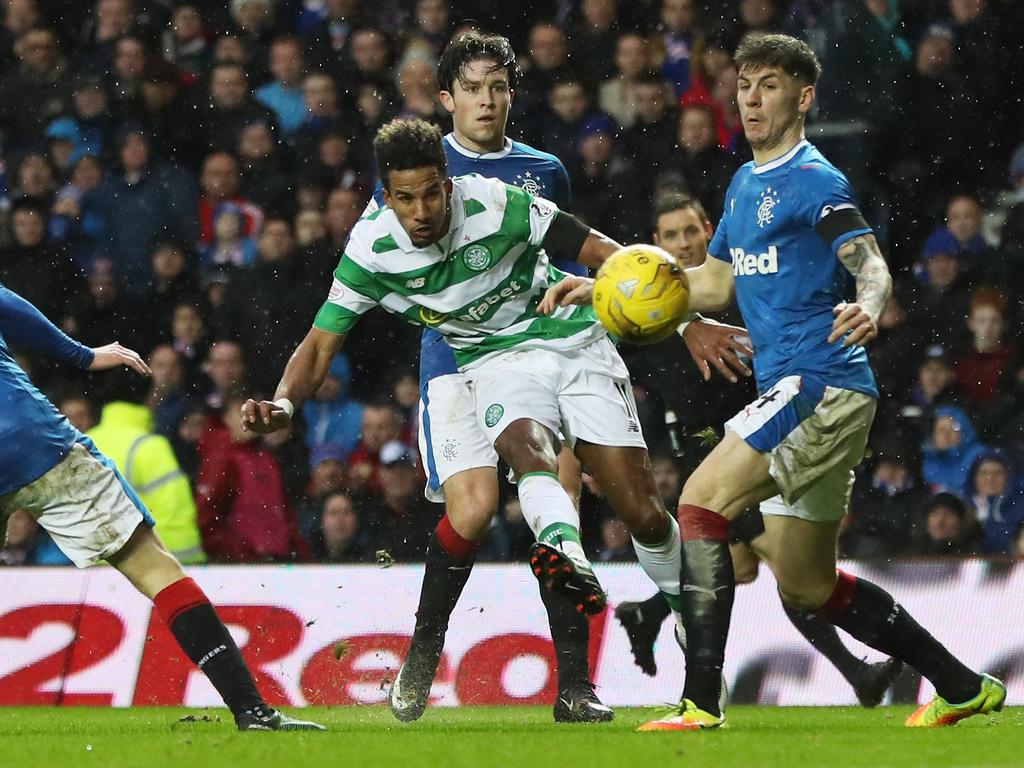 Starker 2:1-Auftritt des Celtic FC bei den Rangers