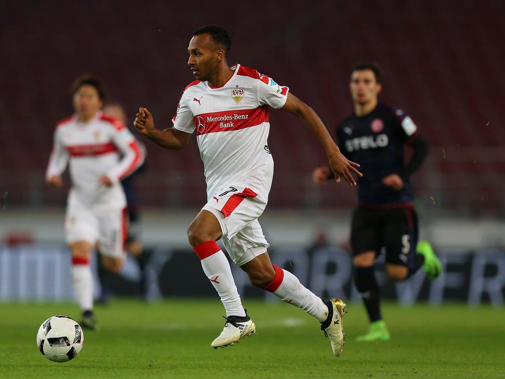 Julian Green (VfB Stuttgart)