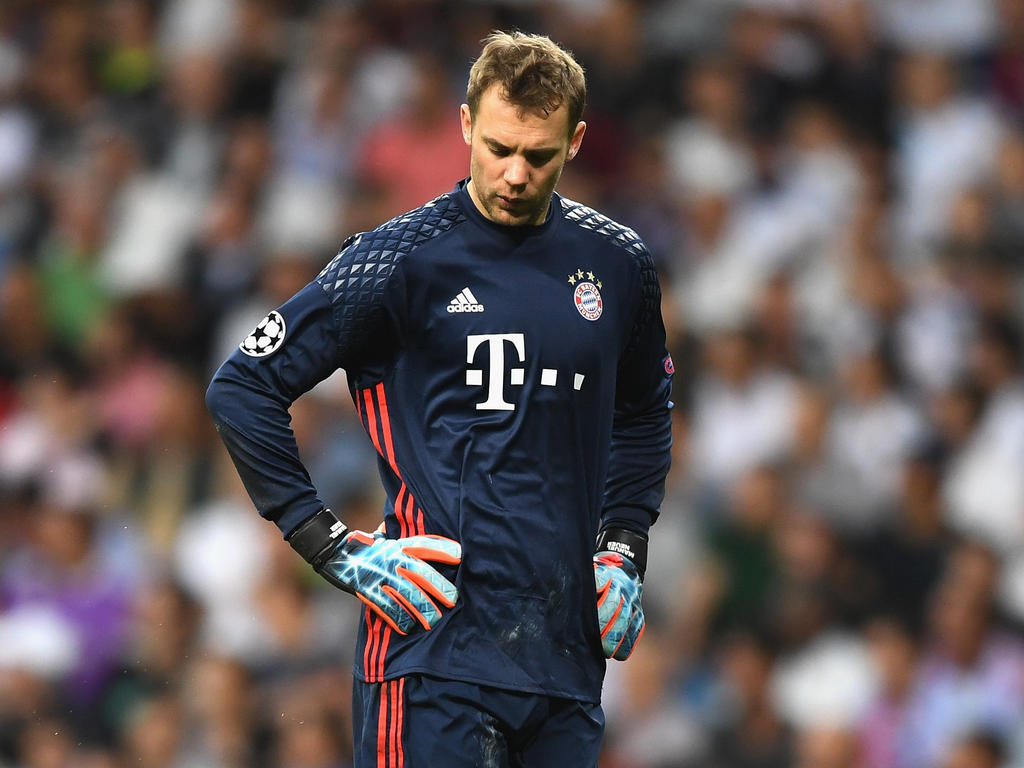 Auch Bayern und Dortmund brauchen Losglück