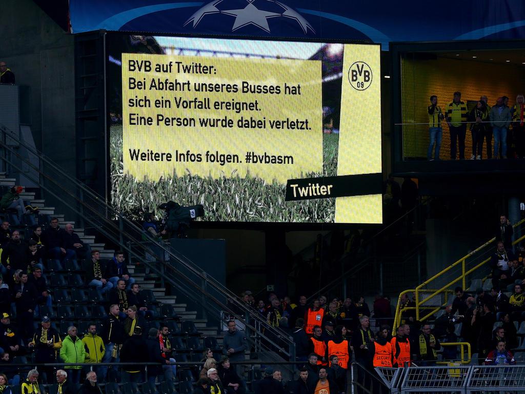 BVB-Bomber spähte Seilbahnen aus