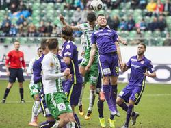 Der FC Thun entschied das Duell gegen den FC St. Gallen durch einen Treffer in der Nachspielzeit