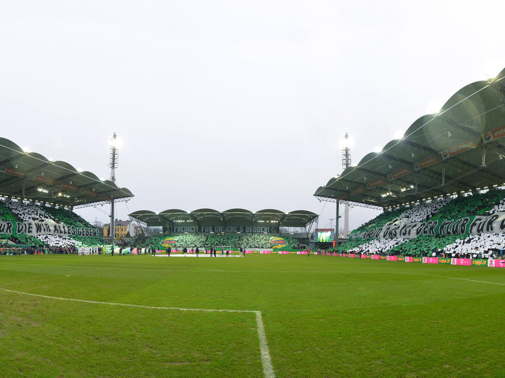 austria erste liga table
