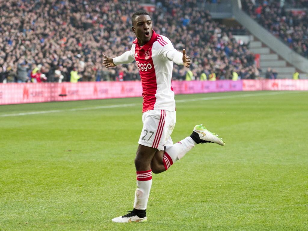 Le FC Barcelone cible un jeune talent de l'Ajax !