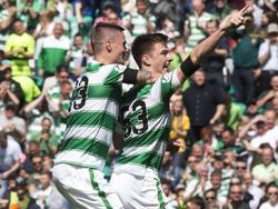 Celtic greift erst in der 2. Runde der CL-Quali ein