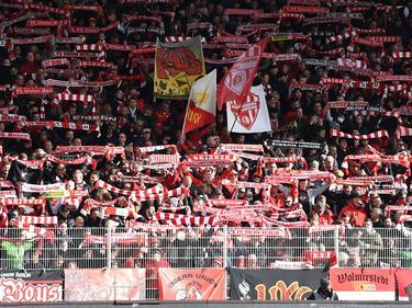 Union Berlin hat 2015/16 einen Gewinn erzielt
