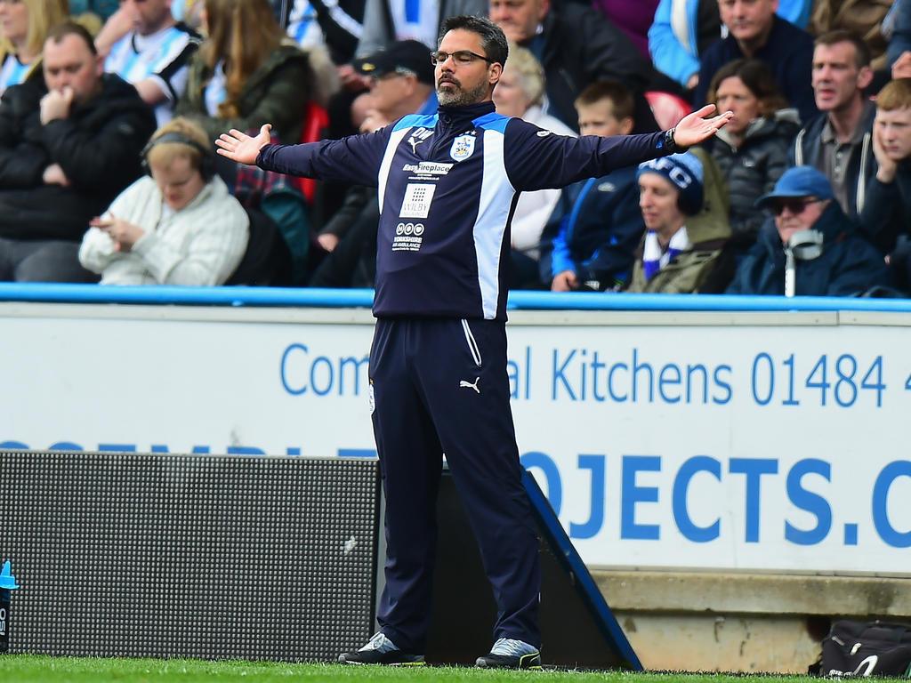 Huddersfield steigt in die Premier League auf