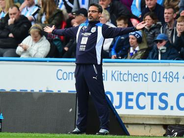 David Wagner und Huddersfield kämpfen um den Aufstieg in die Premier League