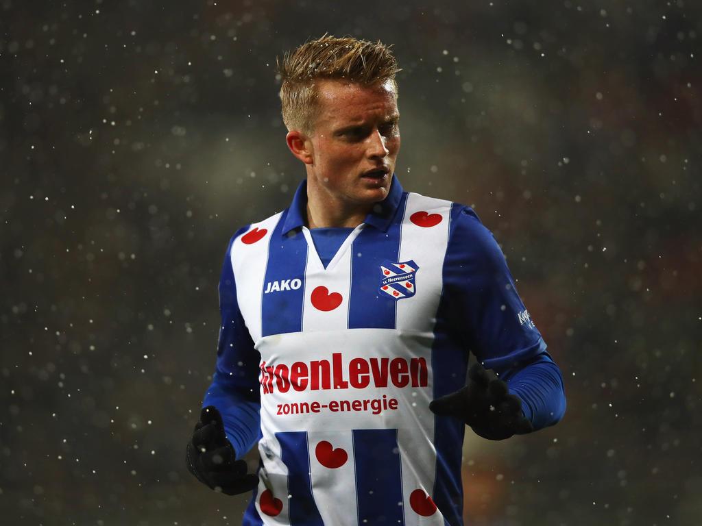 Sam Larsson (sc Heerenveen)