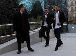 Neymar hat in seiner Steuerangelegenheit einen Teilsieg errungen