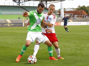 Der VfL Osnabrück verstärkt sich mit Bastian Schulz
