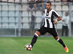 Medhi Benatia ist bei Juventus wieder glücklich