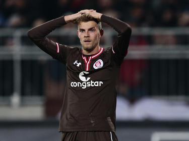 Marvin Ducksch wechselt auf Leihbasis zu Holstein Kiel
