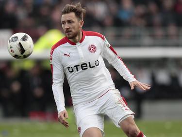 Düsseldorf bindet Bodzek für zwei weitere Jahre