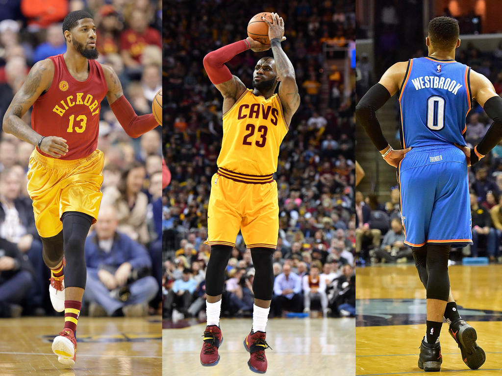 Basketball: Cleveland startet mit knappem Sieg in NBA-Playoffs