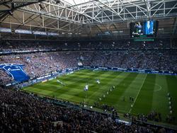 Auch auf Schalke könnten EM-Spiele stattfinden