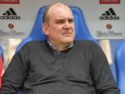 Jörg Schmadtke erwartet kein Platzen der Fußball-Blase