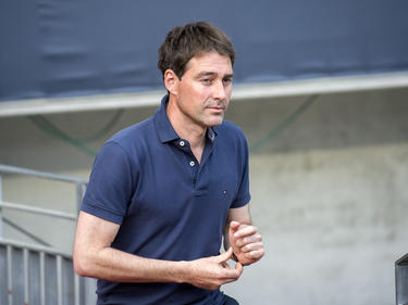 René Weiler verlässt den 1. FC Nürnberg in Richtung Belgien