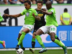 Der VfL Wolfsburg muss ins Endspiel um die Relegation