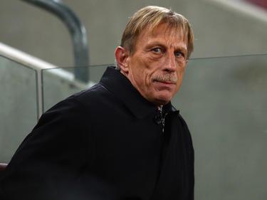 Christoph Daum sieht seinen ehemaligen Verein 1. FC Köln im Abstiegskampf