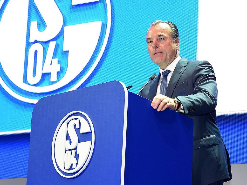 Schalke: Tönnies-Gegner Hefer aus dem Aufsichtsrat abgewählt