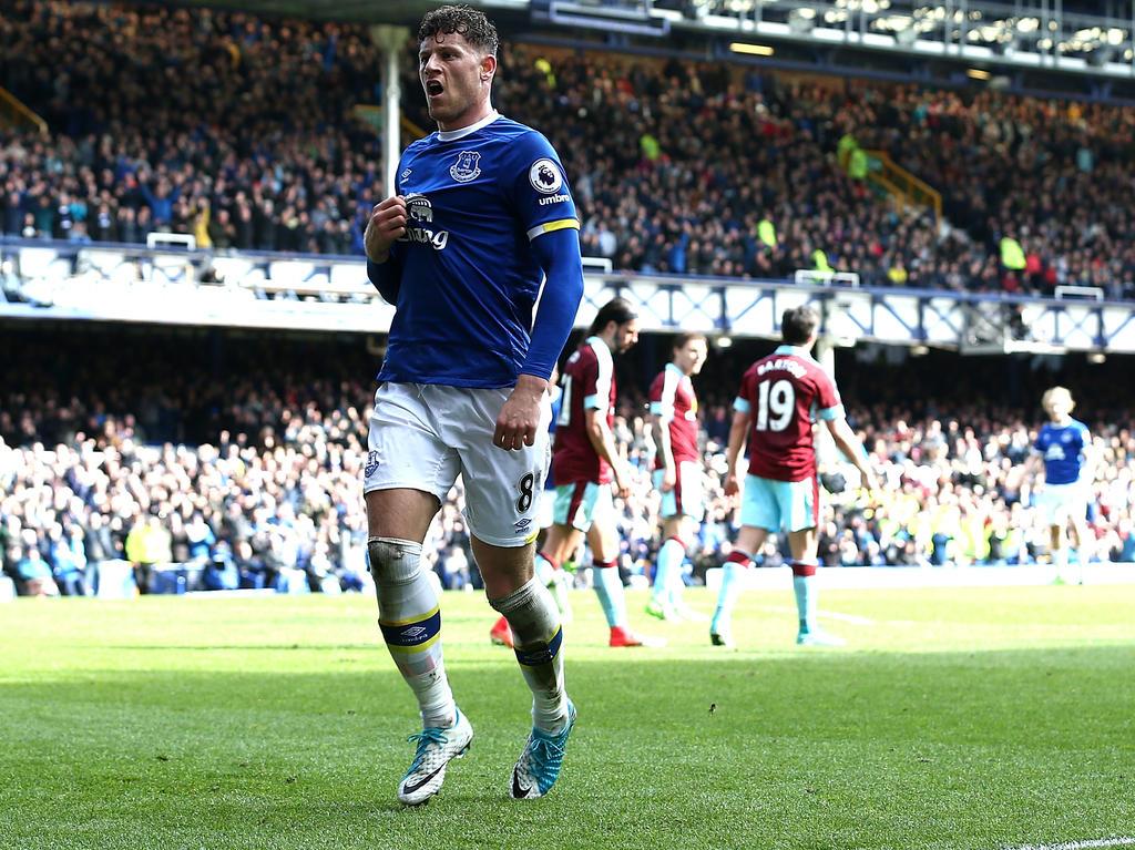 Ross Barkley (FC Everton)