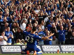 Der Überraschungstabellenführer aus Leicester sorgt für Fan-Ekstase