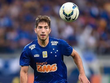 Lucas Silva kommt von Cruzeiro zu Real