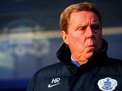 Harry Redknapp hat die Zerrissenheit im Klub für seinen Rücktritt verantwortlich gemacht