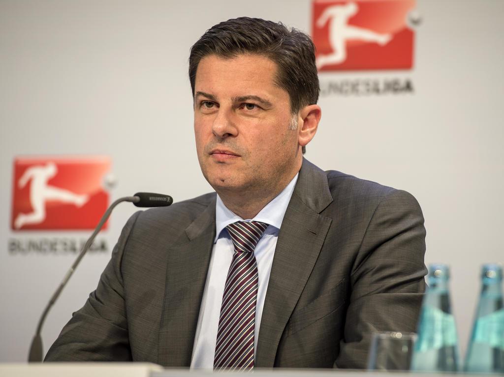 Seifert fordert Konsequenzen, falls ein Team in München nur mit der B-Besetzung aufläuft
