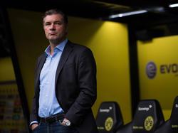 Michael Zorc schließt nicht aus, in Zukunft Spieler des FC Schalke 04 zu verpflichten