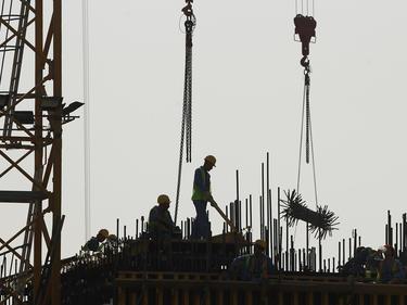 Rund 1,6 Millionen Gastarbeiter gibt es in Katar