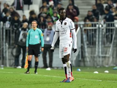 Mario Balotelli no pudo marcar con el Niza. (Foto: Imago)