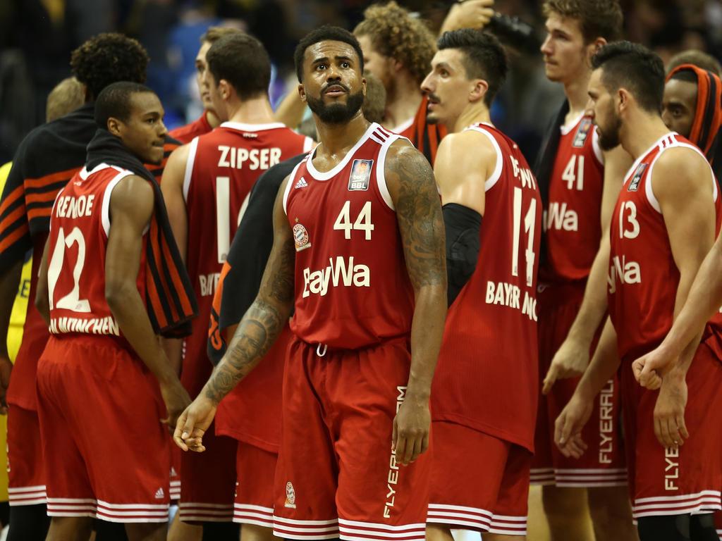 Kapitän Taylor verlässt die Bayern-Basketballer