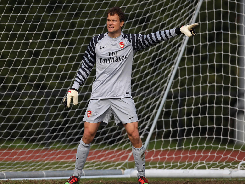 Kehrt Jens Lehmann zu Arsenal zurück?