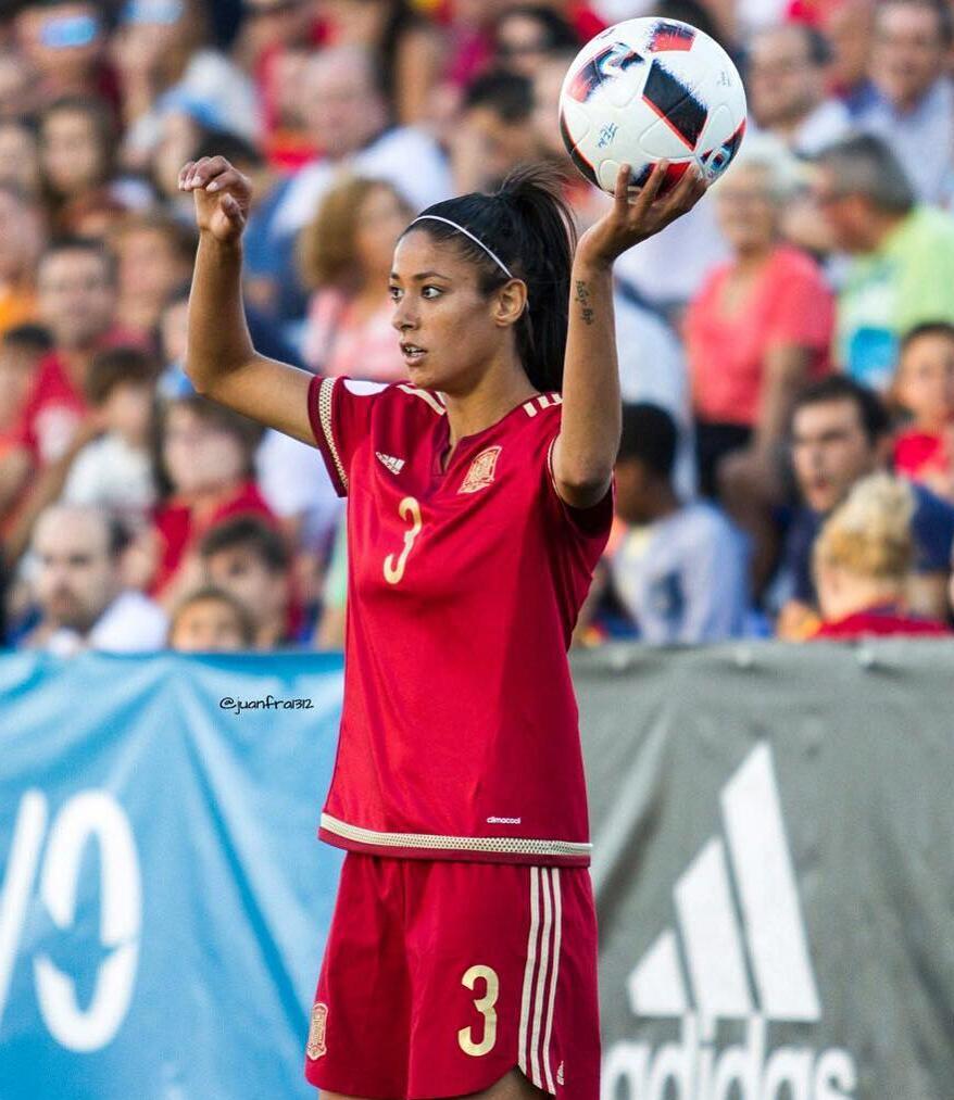 Leila Ouahabi - Spanien