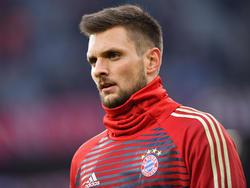 Hat trotz eines unschönen Abschiedes den VfB Stuttgart noch immer in seinem Herzen: Bayern-Keeper Sven Ulreich