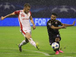 Droht dem europäischen Fußball schon wieder ein Wettskandal?