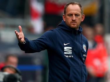 Lieberknecht gilt als möglicher neuer Werder-Coach