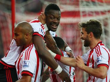 Lamine Koné sichert mit seinem Doppelpack Sunderlands Klassenerhalt