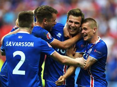 Die Isländer wollen auch Frankreich ärgern