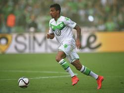 Wolfsburgs Luiz Gustavo hat einen deutschen Pass erhalten