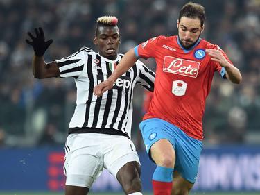 Die zwei Protagonisten des Transferwahnsinns in Turin